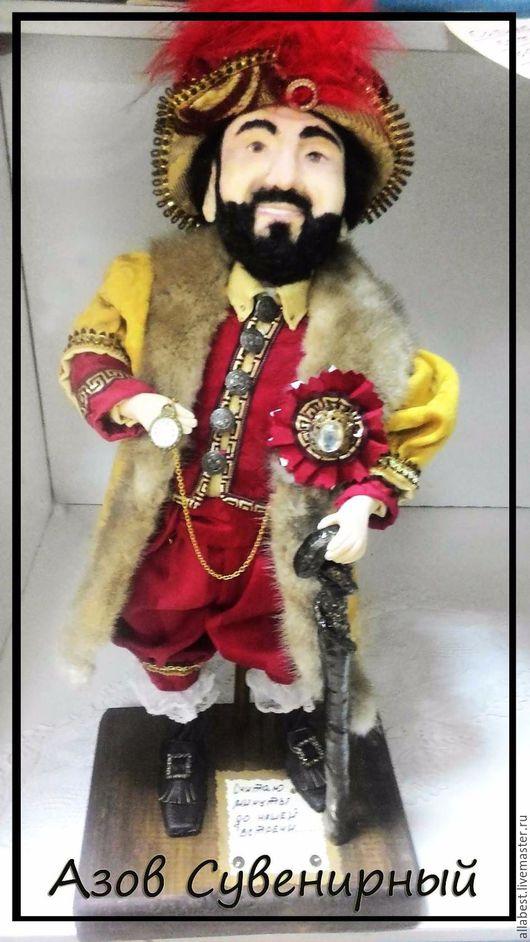 Коллекционные куклы ручной работы. Ярмарка Мастеров - ручная работа. Купить Влюбленный лорд. Handmade. Ливингдолл, коллекционная кукла, комбинированный