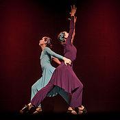 Одежда ручной работы. Ярмарка Мастеров - ручная работа Костюмы детские для танцев фламенко. Handmade.