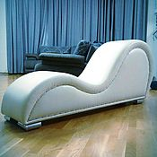 Для дома и интерьера handmade. Livemaster - original item Tantra 180cm sofa chair for love and...... Handmade.