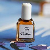 Косметика ручной работы handmade. Livemaster - original item Perfume:
