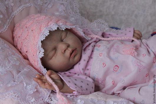 Куклы-младенцы и reborn ручной работы. Ярмарка Мастеров - ручная работа. Купить НОА 8. Handmade. Кукла ребенок, генезис