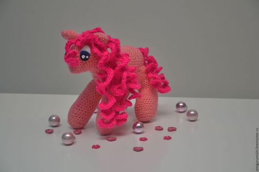 Пони Пинки Пай (Pinkie Pie)