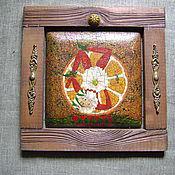 Картины и панно ручной работы. Ярмарка Мастеров - ручная работа Путешествие по Испании. Handmade.