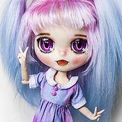 handmade. Livemaster - original item Blythe / Blythe Doll Anime.. Handmade.