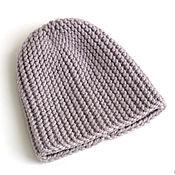 Аксессуары ручной работы. Ярмарка Мастеров - ручная работа Шапка бини, шапочка бини, шапка бини женская. Handmade.