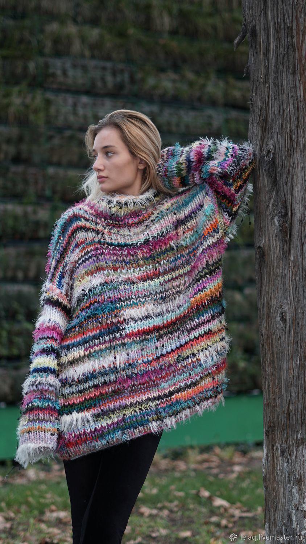 multicolored, Sweaters, Tbilisi,  Фото №1