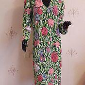 handmade. Livemaster - original item dress summer. Handmade.