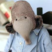 Куклы и игрушки ручной работы. Ярмарка Мастеров - ручная работа Витя. Handmade.