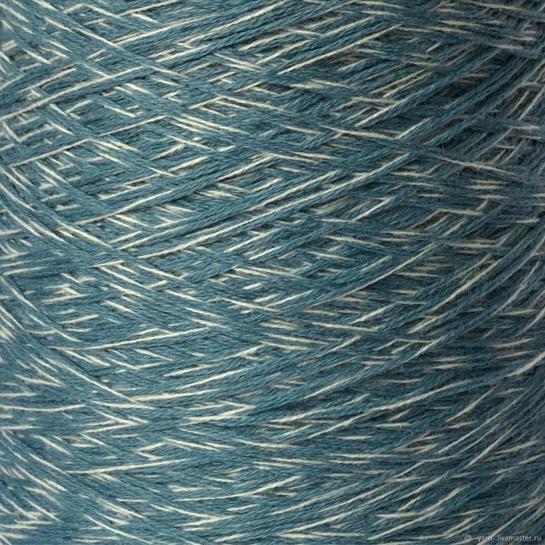 Пряжа мулине Кашемир голубой – купить на Ярмарке Мастеров – NB7NORU | Пряжа, Санкт-Петербург