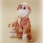 Куклы и игрушки ручной работы. Ярмарка Мастеров - ручная работа ZiZi (В частной коллкции, RUS). Handmade.