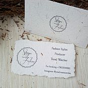 Дизайн и реклама handmade. Livemaster - original item Business cards with a live edge. Handmade.