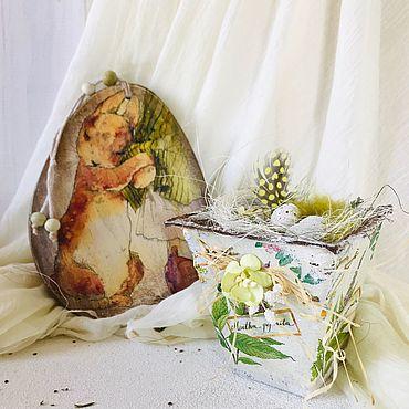 Flowers and floristry handmade. Livemaster - original item Copy of Copy of Candy Box Nicole. Handmade.