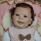 Куклы Reborn ручной работы. Ярмарка Мастеров - ручная работа Кукла реборн  Лиза .. Handmade.