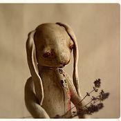 Куклы и игрушки ручной работы. Ярмарка Мастеров - ручная работа Чабрец. Handmade.