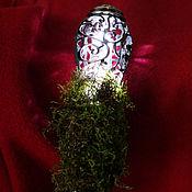 Субкультуры handmade. Livemaster - original item wizard wand. Handmade.