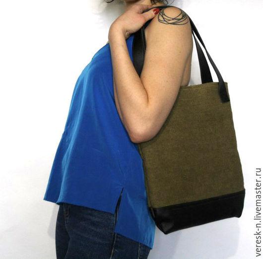 Женские сумки ручной работы. Ярмарка Мастеров - ручная работа. Купить Женская сумка. Handmade. Женская, женская сумочка