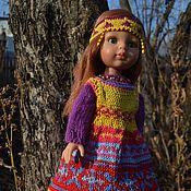 Куклы и игрушки handmade. Livemaster - original item Set of clothes for dolls Paola Reina