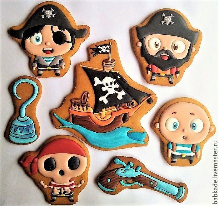Пиратские сувениры находки на раскопках