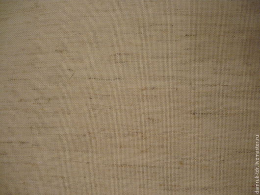 Вышивка ручной работы. Ярмарка Мастеров - ручная работа. Купить Домотканое полотно  для вышиванок меланж.. Handmade. Вышивка, материалы для творчества