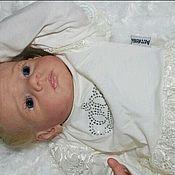Куклы и игрушки ручной работы. Ярмарка Мастеров - ручная работа Анастасия. Кукла реборн. Handmade.