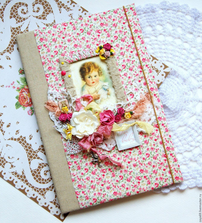 Папка для свидетельства о рождении. Мое чудо, Обложки, Новосибирск, Фото №1