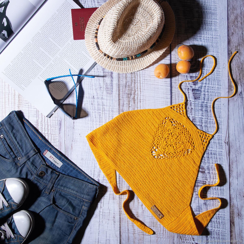 сфотографировать одежду в раскладку важно соблюдать