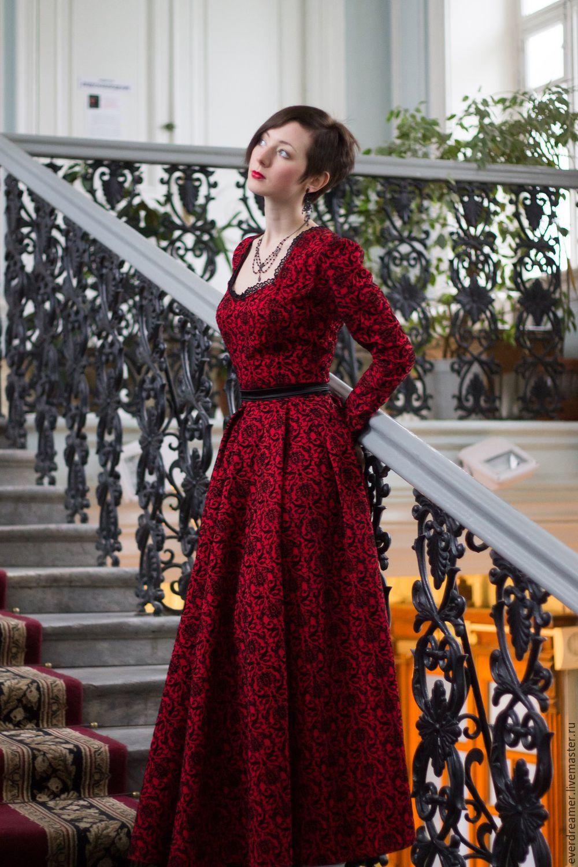 modern victorian dresses - HD1000×1500
