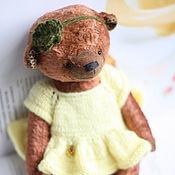 Teddy Bears handmade. Livemaster - original item Grushenka. Handmade.