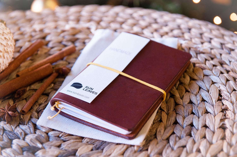 Notebook 'CORDOBA' size 12,5 cm x 9cm, Notebook, St. Petersburg,  Фото №1