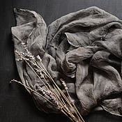 Scarves handmade. Livemaster - original item Shawl