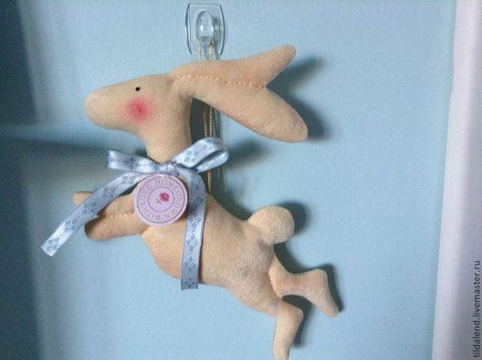 Этот кролик уже нашел свою маленькую хозяйку Мишель))  но у Вас может жить такой же))