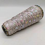Материалы для творчества handmade. Livemaster - original item Yarn: YARN not LUSTROSA handmade. Handmade.