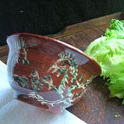 Посуда ручной работы. Ярмарка Мастеров - ручная работа Грифоны Хюгге. Handmade.