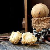 Куклы и игрушки ручной работы. Ярмарка Мастеров - ручная работа Человек в клетку. Handmade.