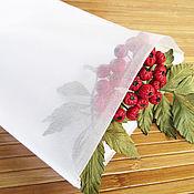 Материалы для творчества handmade. Livemaster - original item Hagoromo ptashek (Feather Silk). Japanese fabric for citadele. Handmade.