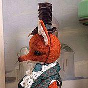 Куклы и игрушки ручной работы. Ярмарка Мастеров - ручная работа Артур.. Handmade.