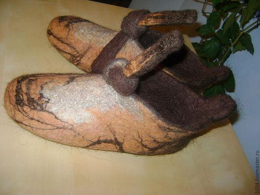 """Ботиночки домашние""""Что за зверь?""""Топают ножки в теплых сапожках..."""