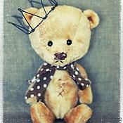 Куклы и игрушки ручной работы. Ярмарка Мастеров - ручная работа принц поживший. Handmade.
