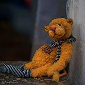 Куклы и игрушки ручной работы. Ярмарка Мастеров - ручная работа Лео Шу. Handmade.