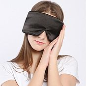 Пижамы ручной работы. Ярмарка Мастеров - ручная работа Пижамы: маска для сна. Handmade.