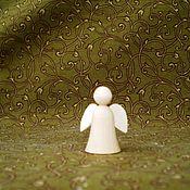 Материалы для творчества ручной работы. Ярмарка Мастеров - ручная работа Ангелочки маленькие. Handmade.