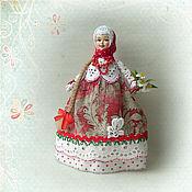 Dolls handmade. Livemaster - original item Marusya (collectible doll). Handmade.