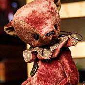 Куклы и игрушки ручной работы. Ярмарка Мастеров - ручная работа Свен. Handmade.