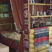 Для дома и интерьера ручной работы. Ярмарка Мастеров - ручная работа интерьер деревенского дома. Handmade.
