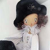 Куклы и игрушки ручной работы. Ярмарка Мастеров - ручная работа Пенни. Handmade.