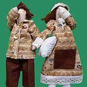 Куклы и игрушки ручной работы. Ярмарка Мастеров - ручная работа Сплюшкины Ангелы сна (продано). Handmade.