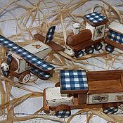 """Куклы и игрушки ручной работы. Ярмарка Мастеров - ручная работа Набор детских игрушек """"Кролик Питер!"""". Handmade."""