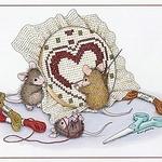 Анна (igolka-muline) - Ярмарка Мастеров - ручная работа, handmade
