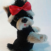 Куклы и игрушки handmade. Livemaster - original item York. Soft toy as a gift. Handmade.