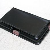 Сумки и аксессуары handmade. Livemaster - original item Phone case for Apple iPhone X. Handmade.